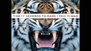 Watch 30 Seconds To Mars Search & Destroy video