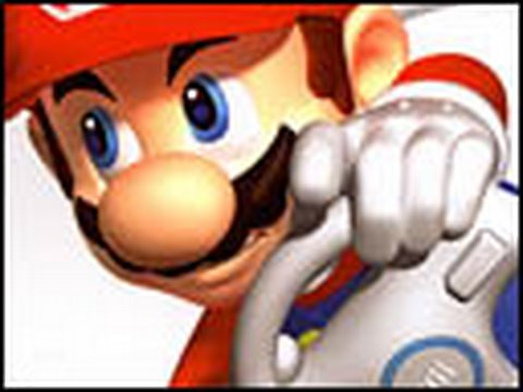 Classic Game Room HD - MARIO KART Wii review Part 1