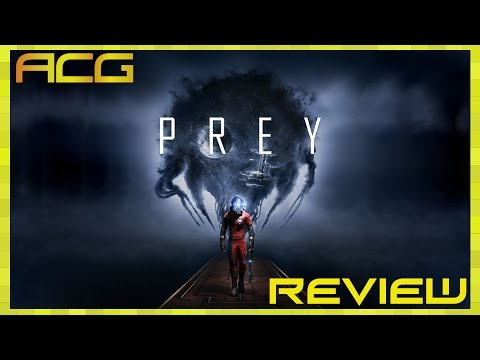"Prey Review ""Buy, Wait for Sale, Rent, Never Touch?"""