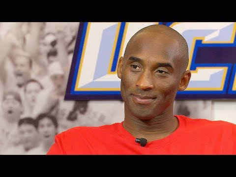 Kobe Bryant Picks LeBron James Over Michael Jordan As The NBA Player He Would Like To Play With