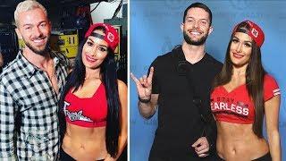 5 Nikki Bella Rumored New Boyfriends After Breaking Up with John Cena