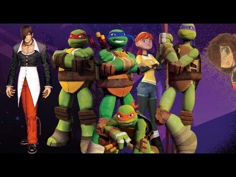 Las Tortugas Ninja: Nickelodeon al fin hace algo bien.