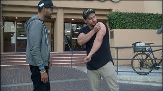 Selling People Steroids Prank!