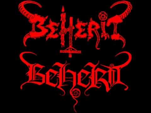 Beherit - We Worship