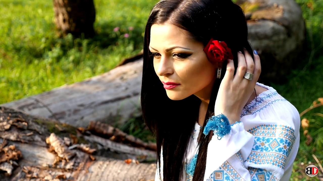 Anca Mihaila - Dragostea mi-a spus ca tu