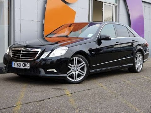 Mercedes Benz Saloon For Sale