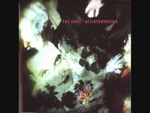 Cure - Homesick