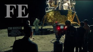 Flat Earth - 2018 X Files shows fake moon mission ✅