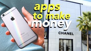 5 Ways to Make Money Using Your Phone!