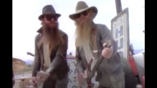 Watch ZZ Top Gimme All Your Lovin video