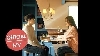 [MV] Eddy Kim, Lee SungKyung - Sweet Kiss Like Coffee