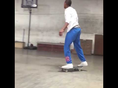 New moves at Biebels 🤗 @chris_blake | Shralpin Skateboarding