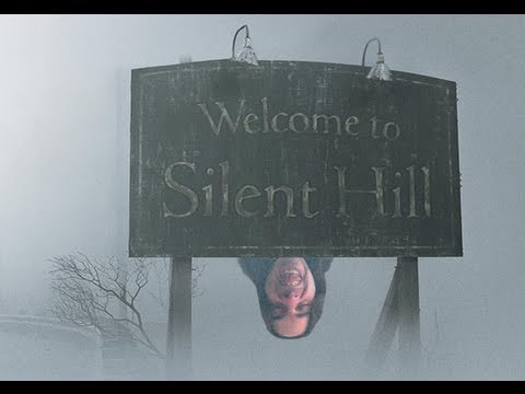 Dross hace un review: Silent Hill Downpour