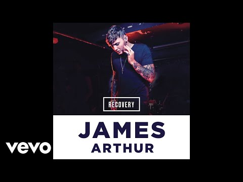 download lagu James Arthur - Recovery Tim Mason Remix gratis
