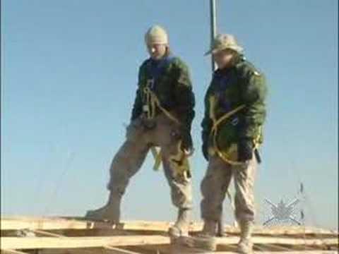 Rebuilding in Afghanistan
