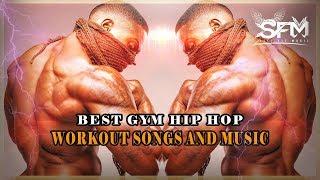 2Pac Best Gangsta Gym Hip Hop Workout Music 2018 - Svet Fit Music