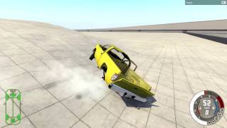 BeamNG.drive - The Last Video