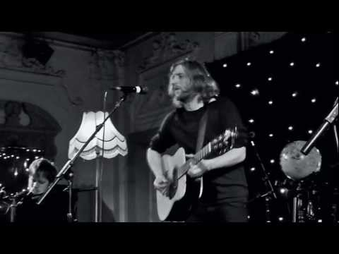 Andy Burrows : Company : Bush Hall 21 February 2013