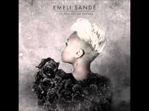 Emeli Sande - Breaking The Law
