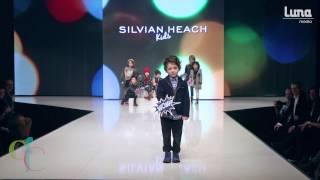 Silvian Heach Kids Fashion Runway Show at CFC F/W 2015/16