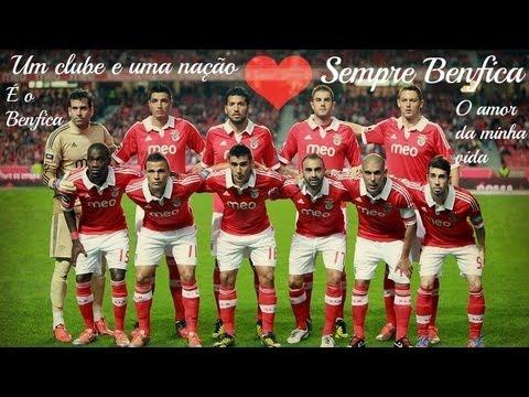 SL Benfica - Hall Of Fame HD | Rodrigo | Cardozo | Lima | Enzo Pérez