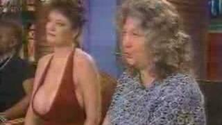 Diane Poppos on Jenny Jones