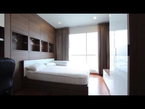 2 Bedroom Condo for Rent at The Address Chidlom E1-111
