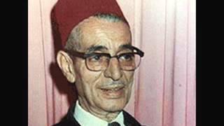 EL-HADJ M'HAMED  EL ANKA    IZRIW   YEGHLEB   LEHMALI