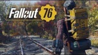 Fallout 76 denovo ? tabom ?