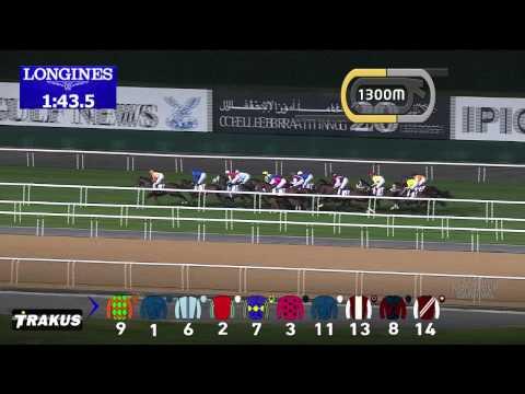 Vidéo de la course PMU IPIC TROPHY