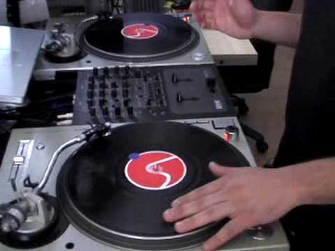 Basics and best scratch tutorial i ever found on the net(dj lessons)