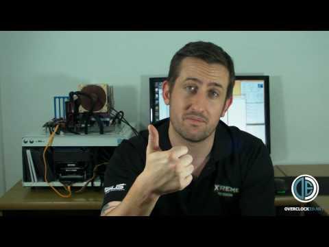 Intel i5 760 Quad Core Review & Overclocking