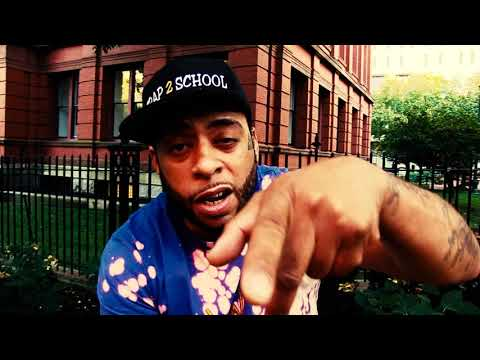 Wally Sparks * Off That Porch * OFFICIAL MUSIC VIDEO *
