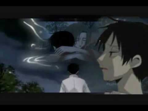 ~Don't Cry Because Its Over, Smile Because It Happend~xxxholic