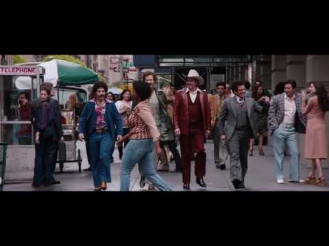 ANCHORMAN 2: THE LEGEND CONTINUES - Official Trailer - International English
