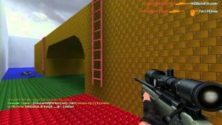 играем в counter strike часть 5