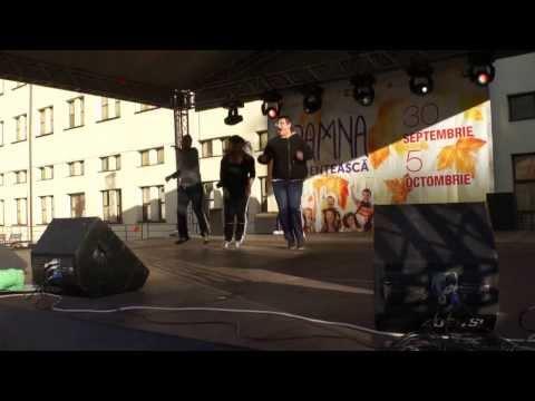 Toamna Studenteasca CCMS :: Sibiu, 2013