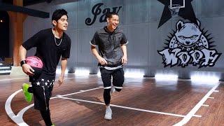 周杰倫 Jay Chou (feat. 林書豪Jeremy Lin)【土耳其冰淇淋 Tu Er Qi Ice Cream】MV花絮 Making of