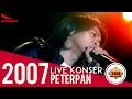 PETERPAN ~ COBALAH MENGERTI (LIVE KONSER PALEMBANG 2007) Mp3