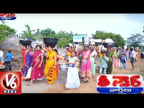 Tirumalakunta Village People Migrated As Tradition | Bhadradri Kothagudem | Teenmaar News