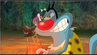 Oggy and the Cockroaches - Oggy The Movie - Full Extract in HD