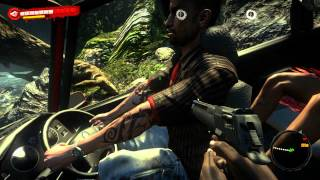 Let's Play Together Dead Island #052 - Ein mörderischer Hinterhalt [720p] [Deutsch]