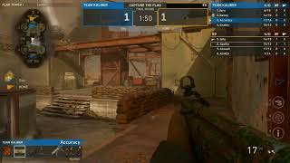 Silly Getting Cheeky | SCUF Play of the Game