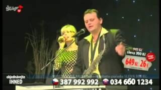 Rytmus Oslany Marián a Danulka Zahraj Cigáň-mix