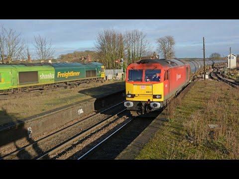 Barnetby Freight Marathon 04-05/12/2014