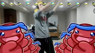 Ninja 3 Million followers  pong pong