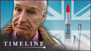 Brits That Made The Modern World: Rockets (Science Documentary) | Timeline