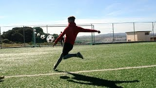 GREATEST PeQueño FOOTBALL CHALLENGES OF ALL TIME😱😱