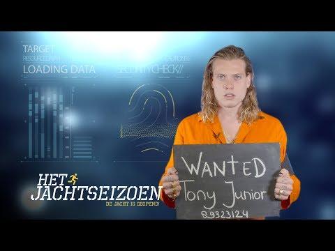 Tony Junior op de Vlucht - Jachtseizoen'17 #6