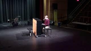 Alex Henrich - Marblehead's Got Talent Semi-Finals 2019